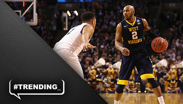 Second-Round Candidate: Jevon Carter