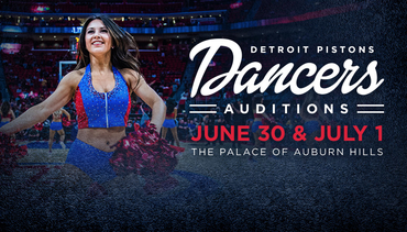 Dancers Auditions