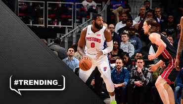 Break over, Pistons ready to get back to work 'in a desperate mode'