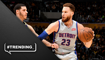 Pistons at the midway point: 3-point shooting, injuries undermined 13-7 start