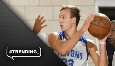 Kennard as good as SVG hoped (plus) on offense, dispels fears on D