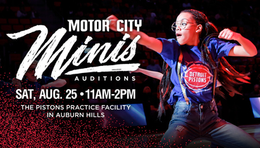 Motor City Minis Auditions
