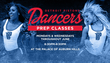 Prep Classes Throughout June