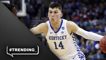 Draft preview: Tyler Herro's potential to be elite 3-point shooter makes him a Pistons draft candidate