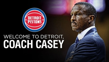Dwane Casey Press Conference Replay