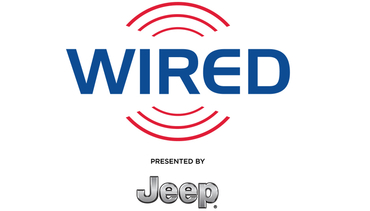 Wired Podcast, pres. by Jeep: June 14, 2019