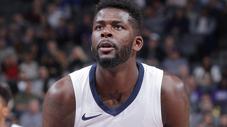 Pistons acquire forward James Ennis from Memphis