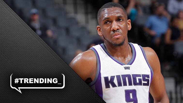 Detroit Pistons make Langston Galloway signing official