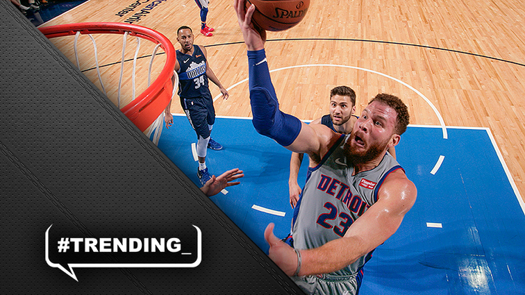 822caff0bf2 Blake Griffin: Pistons 'a work in progress and I'm excited about that  challenge'