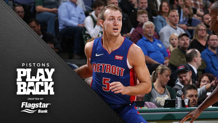 Pistons look bad in loss to Jazz