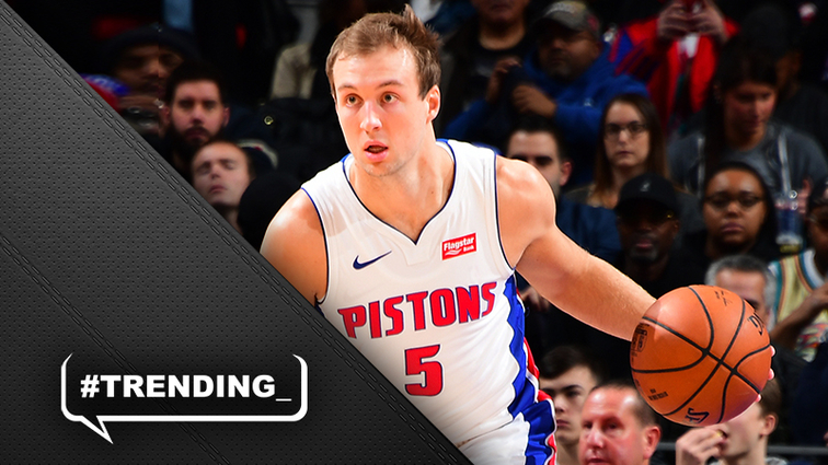 b542549f5009 Luke Kennard has scored 17 and 19 points in the last 2 Pistons games
