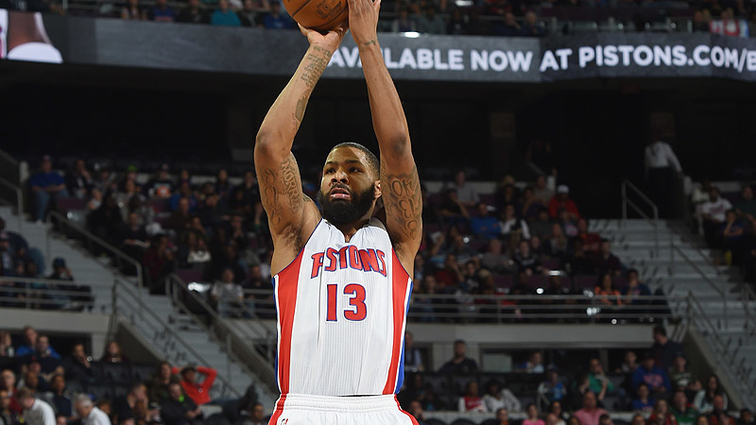 3c395e0de27 Pistons suffer critical loss as 11-point second quarter sets tone ...