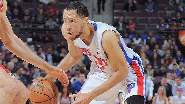 59aef62e0 Detroit Pistons Acquire Tayshaun Prince From Boston. Team Sends Forwards  Jonas Jerebko ...