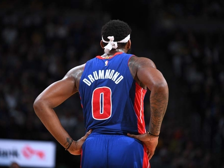 Pistons 92, Nuggets 95