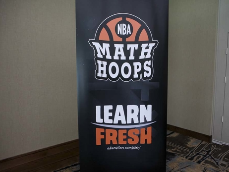 Math Hoops National Championship - Day 1