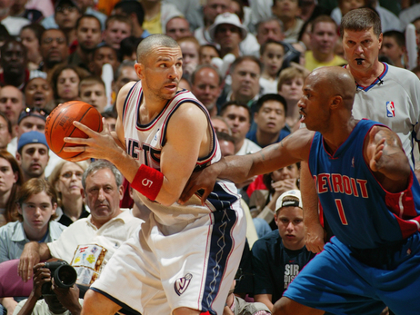 2004 Eastern Conference Semifinals, Game 6