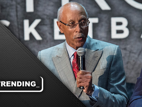 'He did a fantastic job' – Casey taps Dave Bing to address Pistons