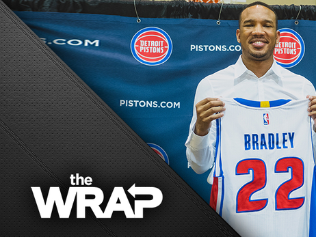 Pistons Mailbag - July 19, 2017