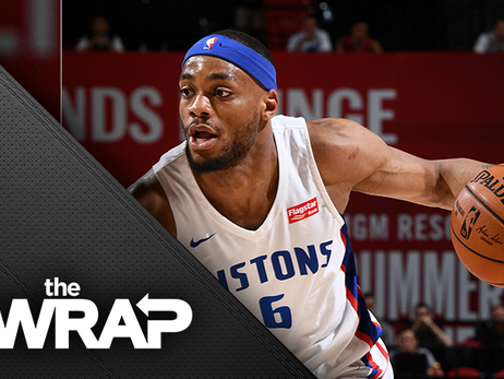 Pistons Mailbag - July 17, 2019