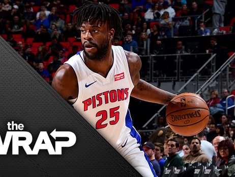 Pistons Mailbag - July 11, 2018