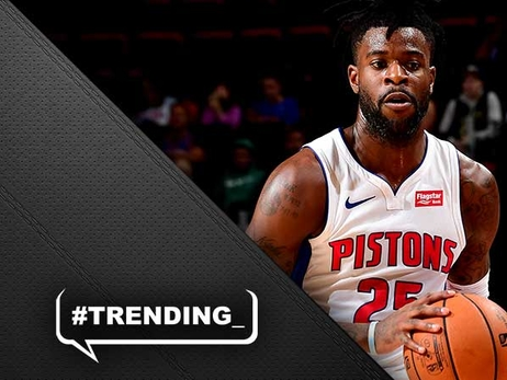Bullock, Johnson back and ready to go as Pistons face first road game
