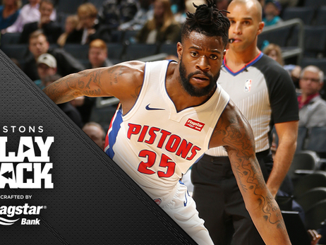 No carryover effect from comeback win as Casey laments Pistons' inconsistency