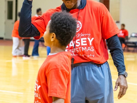 Photos: A Very Merry Casey Christmas