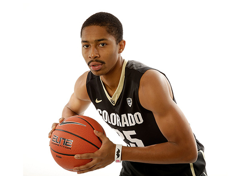 SVG's first act as Pistons boss: drafting Spencer Dinwiddie