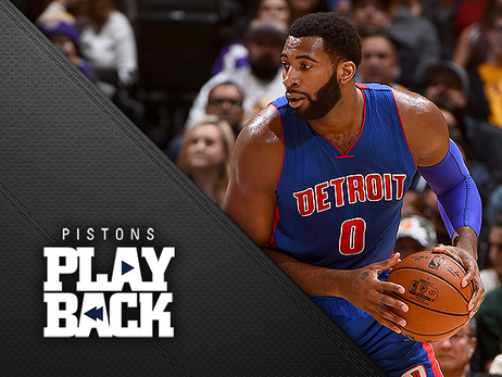 Pistons suffer 12th straight road loss as Portland reverses high-scoring trend