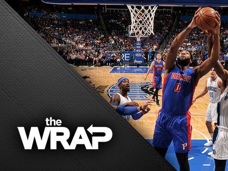 Pistons Mailbag - April 26, 2017