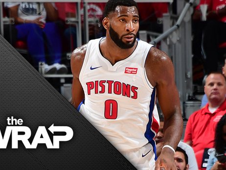Pistons Mailbag - May 23, 2018