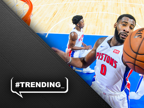22-19 at the midway point: Lots to like, much to improve for Pistons in 2nd half
