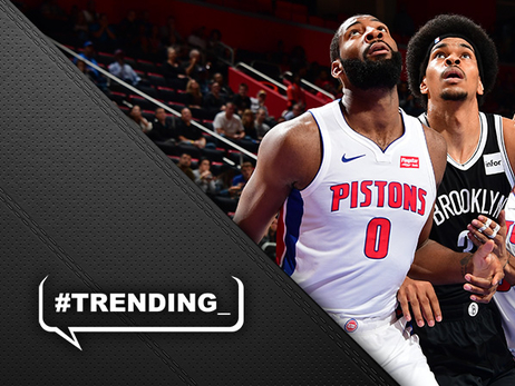 Ready or not, Pistons set to host Brooklyn in Dwane Casey's debut