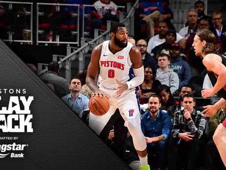 Pistons rally to force OT, but can't prevent a 5th straight loss as Miami hangs on