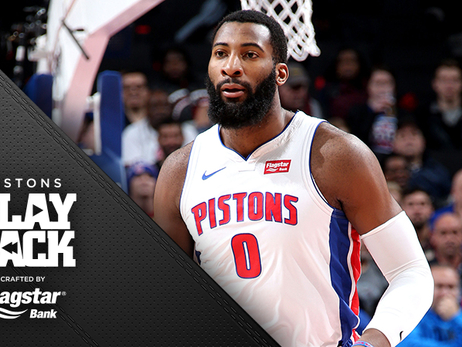 Pistons start slow, can't complete comeback this time in loss at Charlotte