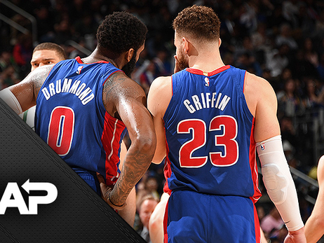 Pistons Mailbag - April 25, 2019