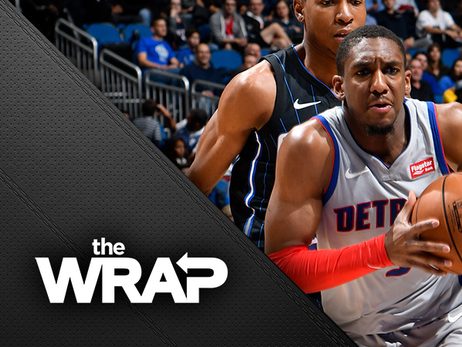 Pistons Mailbag - January 17, 2018
