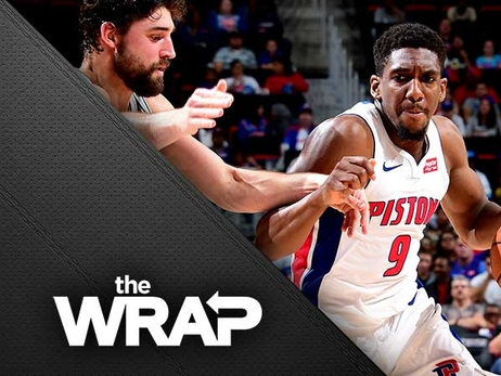 Pistons Mailbag - October 17, 2018
