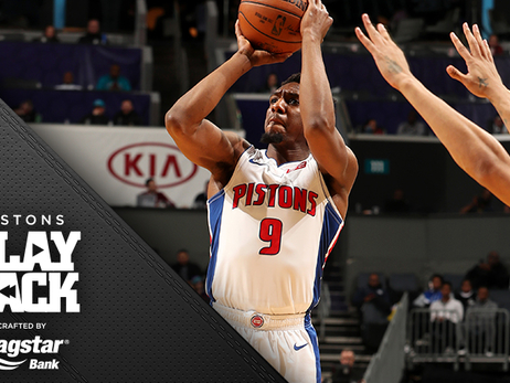 Pistons sputter their way through a damaging loss to 8-23 Hawks