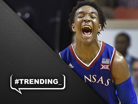 Second-Round Candidate: Devonte Graham