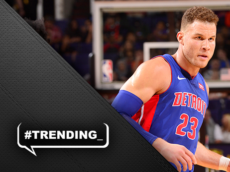Pistons, clinging to life in playoff chase, still hopeful they'll get Blake Griffin back