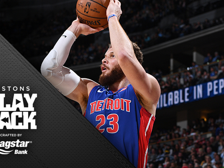 After dreadful start, crazy comeback in Denver falls a 3-pointer at the buzzer short for Pistons