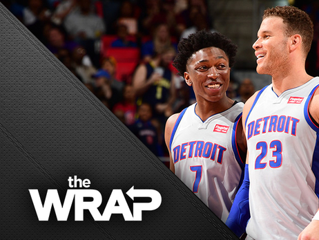 Pistons Mailbag - April 25, 2018