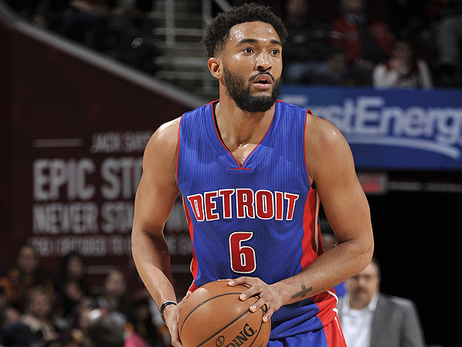 Detroit Pistons Trade Guard/Forward Darrun Hilliard To Houston Rockets