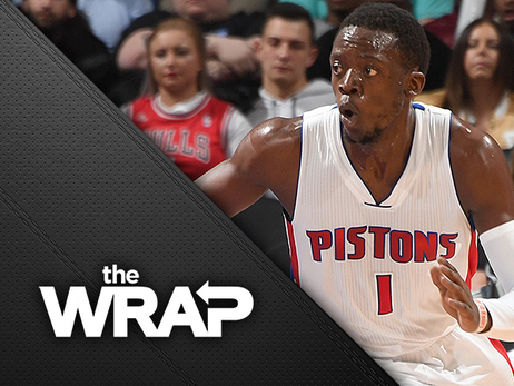 Pistons Mailbag - March 29, 2017