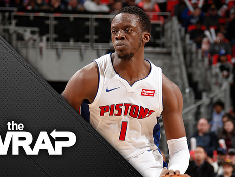 Pistons Mailbag - September 19, 2018