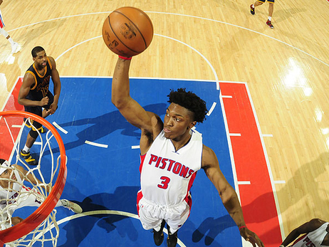 As Pistons hit a critical off-season, room for growth is their edge over Eastern rivals