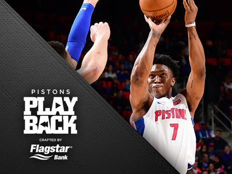 Red-hot 76ers snap Pistons 5-game streak – and end their playoff hopes