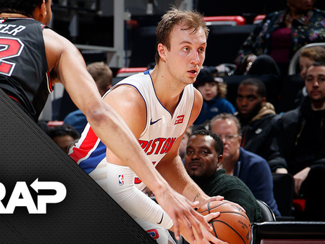Pistons Mailbag - March 20, 2019