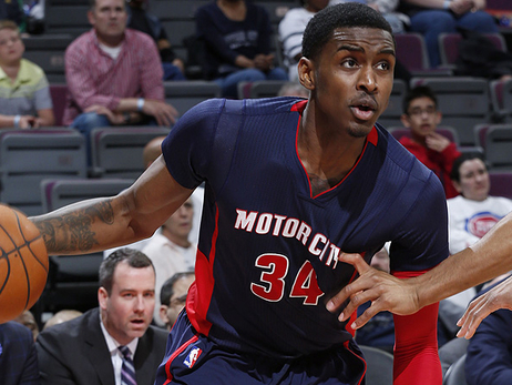 Miller hopes to play over injury to put his best foot forward in Pistons Summer League